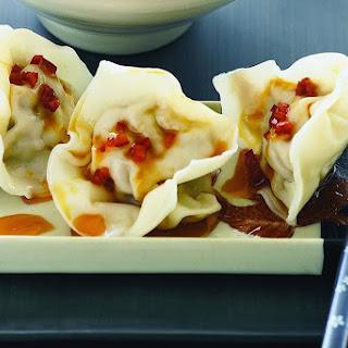 Chili Oil And Dumplings Recipes