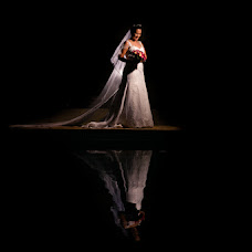 Wedding photographer Robson Luz (robsonluz). Photo of 10.05.2018