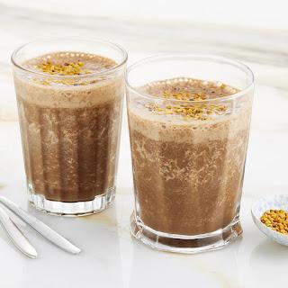 Spiced Turkish Coffee Smoothie recipe | Epicurious.com.