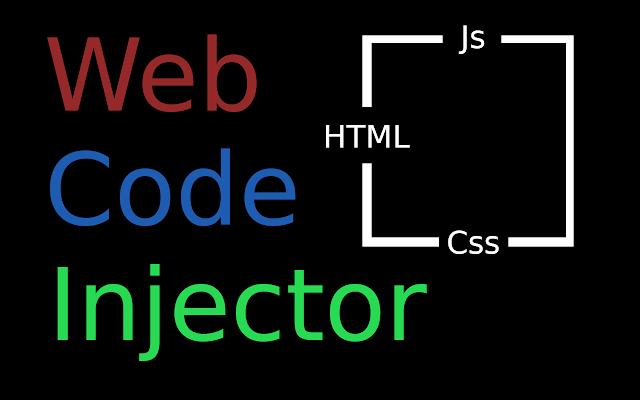 Web Code Injector