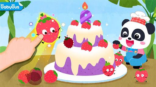 Baby Panda's Fruit Farm 8.29.00.00 screenshots 1