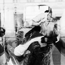 婚礼摄影师Sergey Terekhov(terekhovS)。03.10.2017的照片