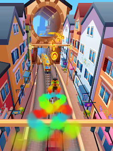 Subway Surfers Game 9