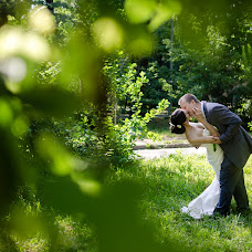 Wedding photographer Natalya Peksheva (naTaya). Photo of 08.05.2017
