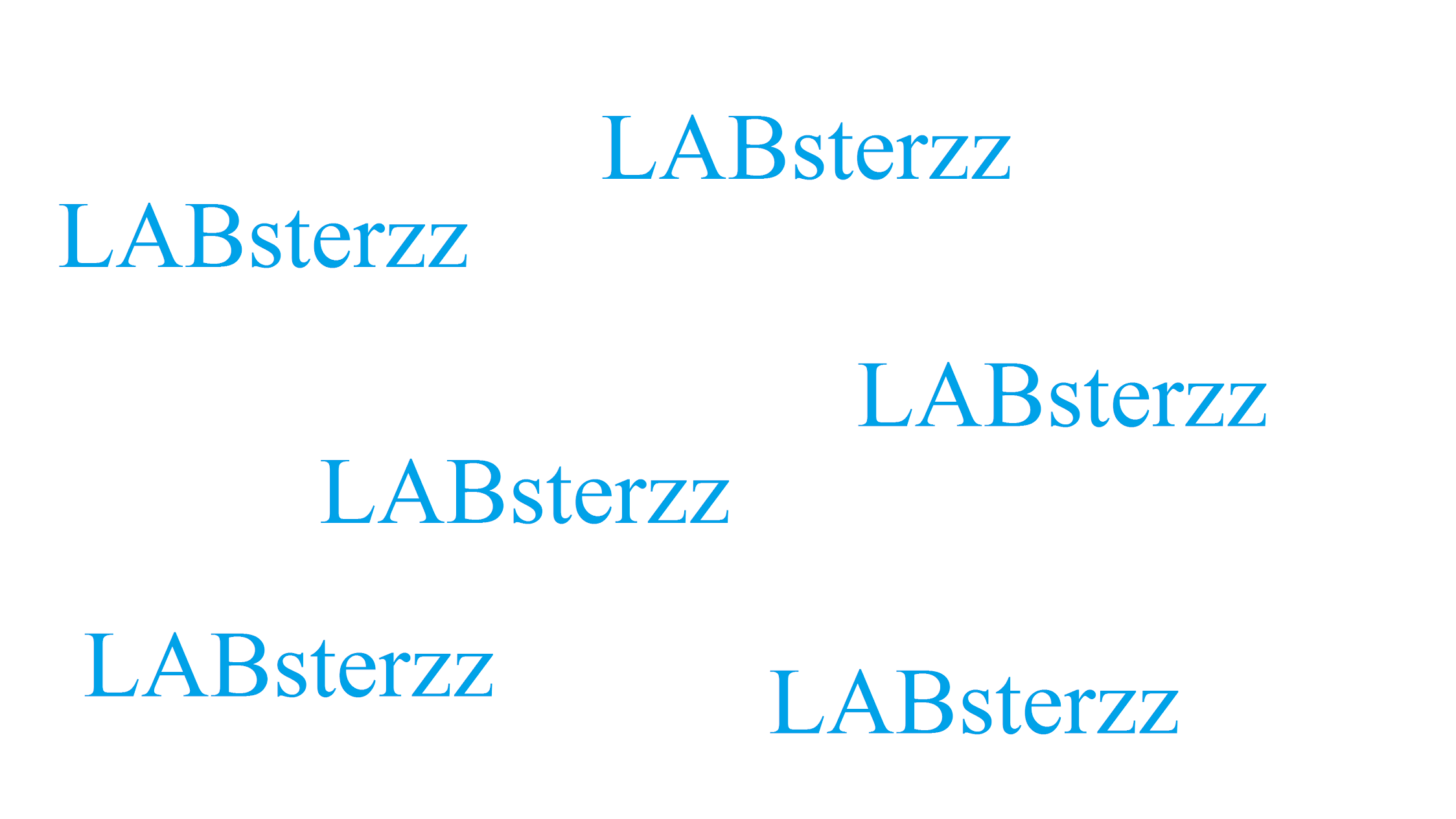 LABsterzz