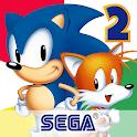 Sonic The Hedgehog 2 Classic icon