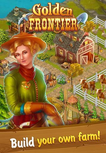 Golden Frontier 1.0.21.17 screenshots 2