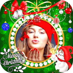 Christmas Photo Frame Editor download