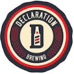 Logo of Declaration Hardtack Copper Ale