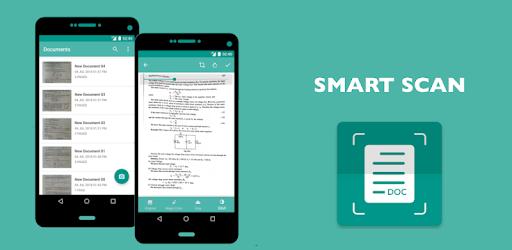 Smart Scan Document Scanner PDF Creator