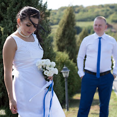 Wedding photographer Aleksandr Nesterov (Nesterov2012). Photo of 26.09.2017