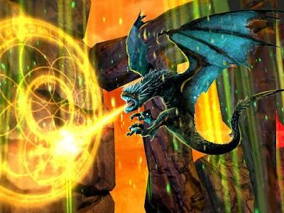 Dragon Mania 3D Avatar screenshot 12