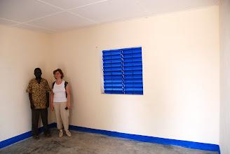 Photo: Un dortoir terminé février 2009