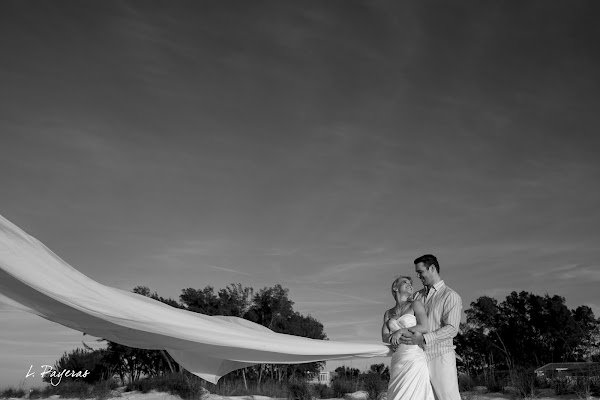 Fotógrafo de bodas Luis Alberto Payeras (lpayerasfotogra). Foto del 02.03.2017