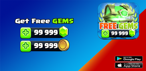 Gems & Chest For Clash Royale Aplicaciones (apk) descarga gratuita para Android/PC/Windows screenshot