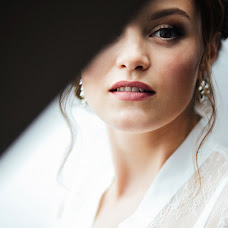 Wedding photographer Aleksey Kovalevskiy (AlekseyK). Photo of 09.11.2017