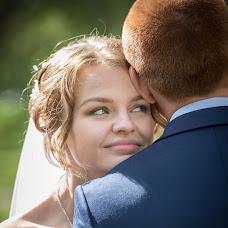 Wedding photographer Eduard Skiba (EddSky). Photo of 02.09.2016