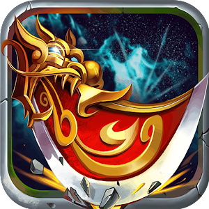 Pocket Three Kingdoms 1.1004.0 Icon