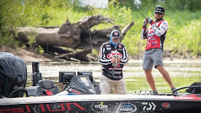 Bass Pro Tour: 2019 Redcrest Elimination Round Three, La Crosse thumbnail
