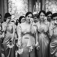 Wedding photographer Anurak Rassameeamornwiwat (AnurakRassameea). Photo of 12.11.2017