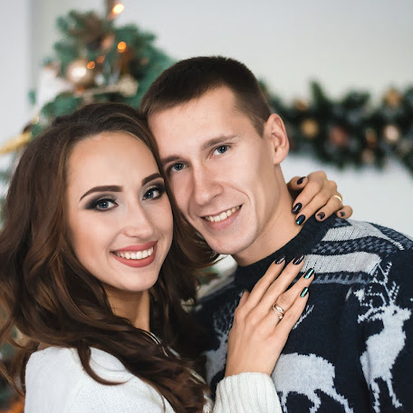 Wedding photographer Aleksey Revuckiy (revutskyua). Photo of 16.12.2017