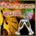 Frases año nuevo 2016 icon