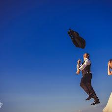 Fotógrafo de casamento Dani Amorim (daniamorim). Foto de 09.10.2015