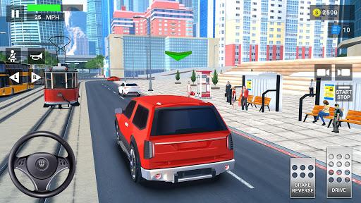 Driving Academy 2: Car Games & Driving School 2020 1.6 screenshots 2