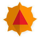 Weather Delta icon