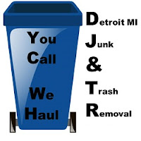 DetroitMIJunkTrashRemoval - Follow Us