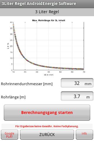 android Warmwasser Zirkulation Screenshot 4