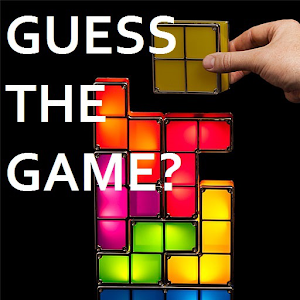 Guess game by screenshot quiz