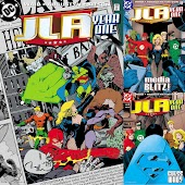 JLA: Year One (1997)