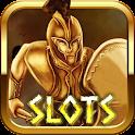 Achilles Creed Hero Slot Games icon