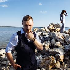 Wedding photographer Nikolay Khludkov (NikKhludkov). Photo of 09.06.2016