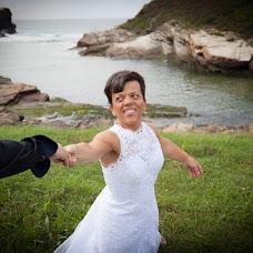 Wedding photographer Mila Garcia olano (MilaGarciaolan). Photo of 12.10.2018
