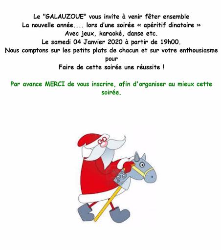 Programme Noël