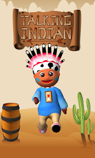 mluví indická - náhled