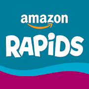 App Icon for Amazon Rapids App in Czech Republic Google Play Store