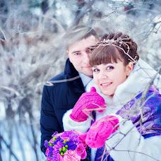 Wedding photographer Yana Lutchik (fotyinka). Photo of 25.06.2015