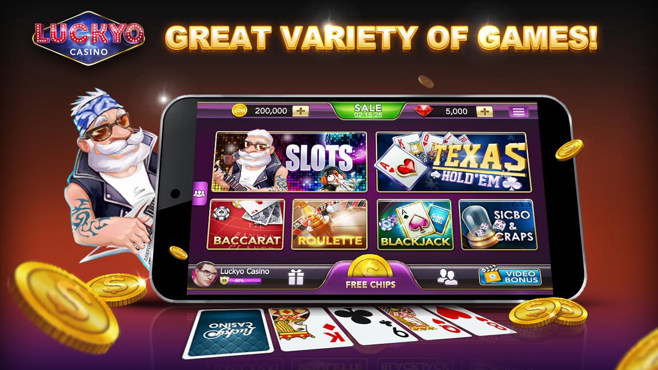 slot machine zapper app