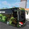 Livery Bussid Tentara