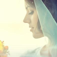 Wedding photographer Ira Vnukova (Vnukirina). Photo of 19.02.2015