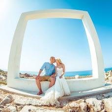 Wedding photographer Aleksandra Mart (AleksandraMart). Photo of 08.02.2018