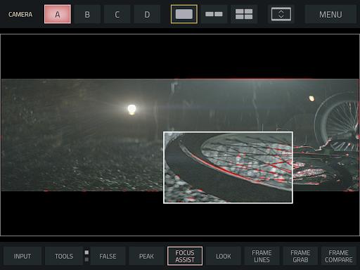 vuer - live video monitor screenshot 2