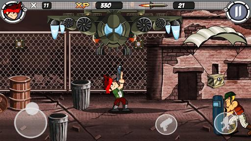Alpha Guns  screenshots 8