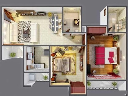 Home layout Design - Android Apps on Google Play