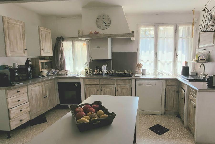 Vente maison 6 pièces 134 m² à Lédignan (30350), 199 000 €