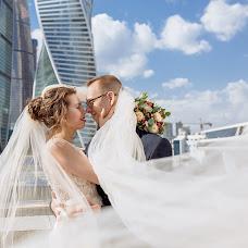 Wedding photographer Nadya Solnceva (photosolntse). Photo of 26.04.2018