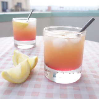 Mixed Drinks With Grenadine Recipes